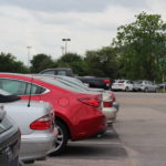 Parking and Transportation services will undergo major changes throughout the next several years.