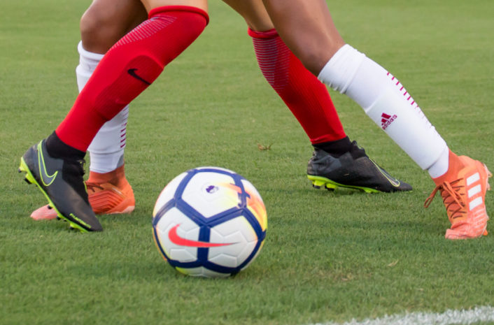 The UH soccer team defeated its Third Ward rival, the TSU Tigers, by an outstanding margin on Wednesday evening at the Carl Lewis International Complex. | File photo