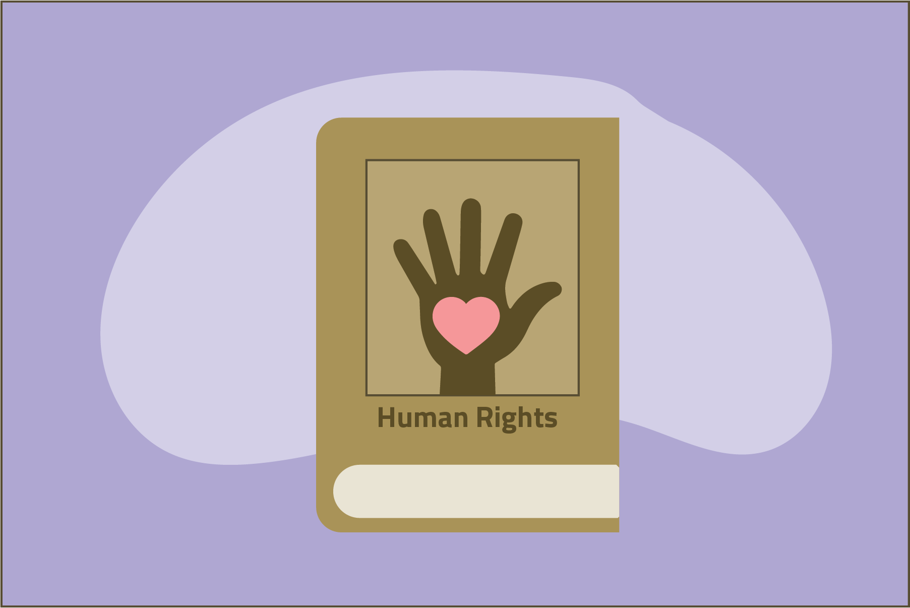 Human rights curriculum is necessary