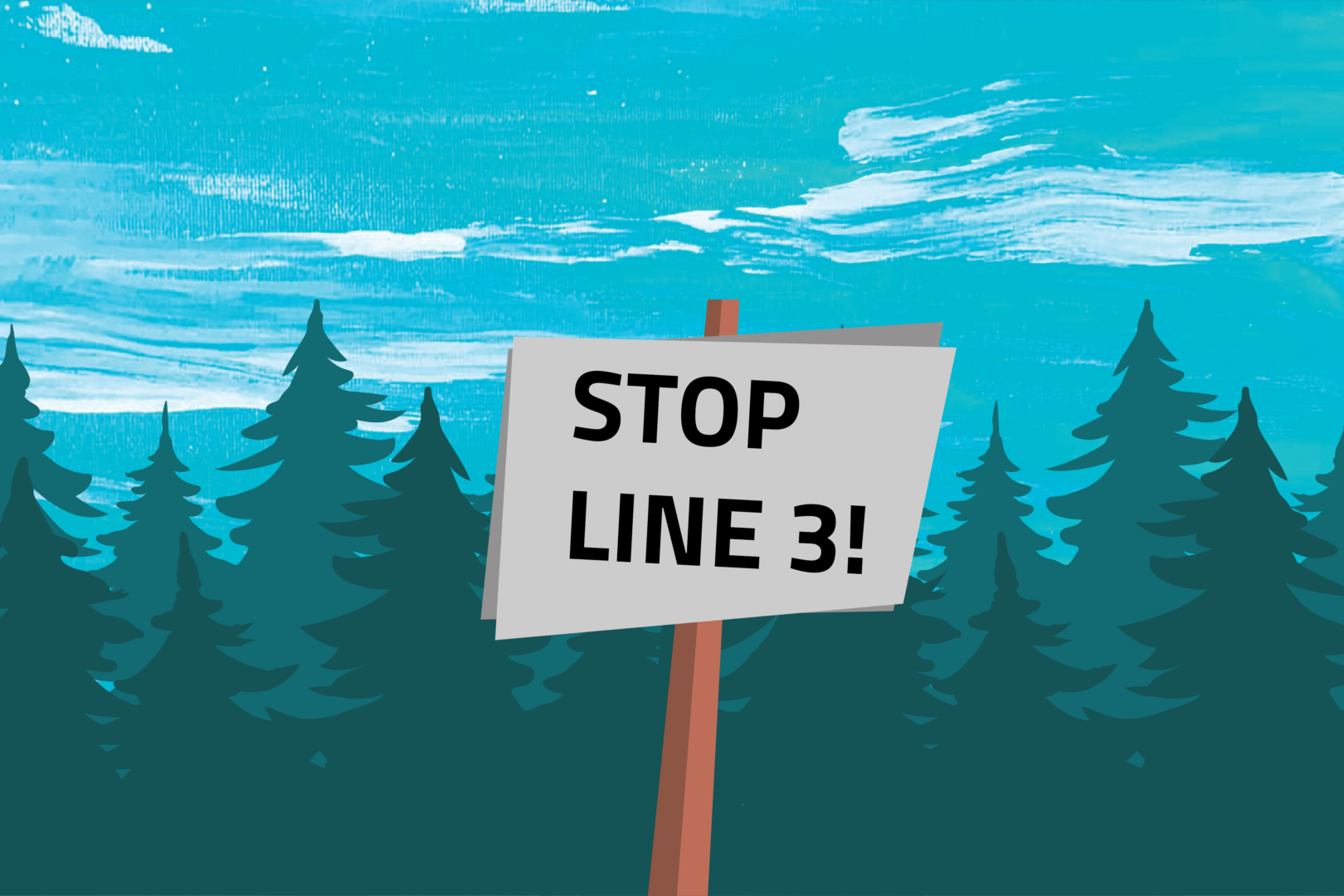 The Line 3 pipeline expansion must be stopped