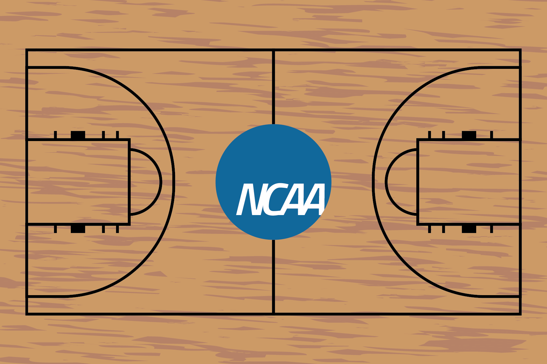 July 1 marked a historic day in college athletics as student-athletes became legally allowed to profit off their name, image and likeness with the NCAA's NIL rules going into effect.   Juana Garcia/The Cougar